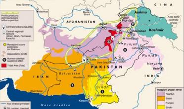 La centrale nucleare del Pakistan piace solo alla Cina