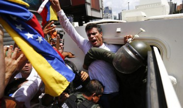 Gli opposti estremismi e le proteste in Venezuela