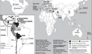 La sfida del Cile: diventare il primo paese sviluppato dell'America Latina