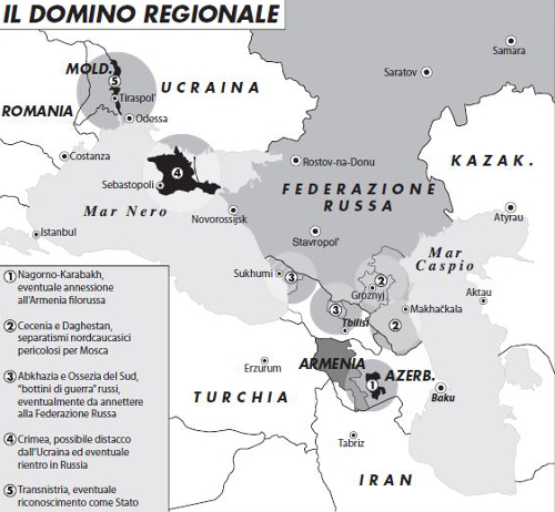 Tatari di Crimea, il fattore islamico tra Russia e Ucraina
