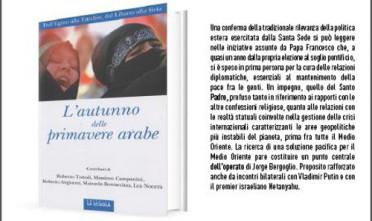 """A Verona, convegno """"La politica estera di papa Francesco"""""""