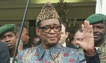 Il Congo è malato e rimpiange Mobutu