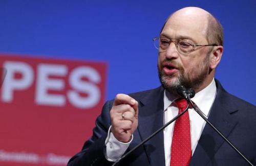 """Martin Schulz, """"l'altro tedesco"""" che vuole cambiare l'Europa"""