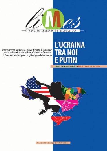 L'Ucraina tra noi e Putin