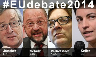 Un eurodibattito senza vincitori