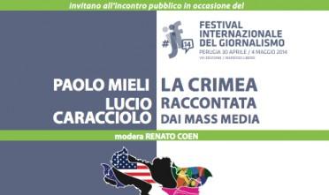 Limes e Sky al festival del giornalismo di Perugia