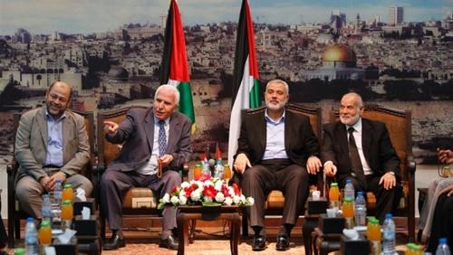 Hamas e Fatah, un segno di vita dalla Palestina