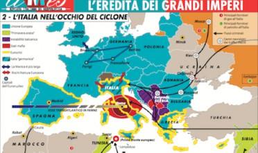 #LimesFestival: Italia, dalla 3ª repubblica alla 4ª guerra di indipendenza
