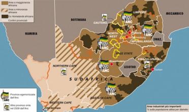 In Sudafrica, l'era di Zuma non è ancora finita