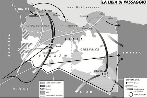 Haftar, l'amico di Cia e Gheddafi contro Fratelli e jihadisti in Libia