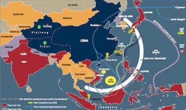 Il viaggio in Asia di Obama è riuscito a metà