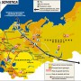 Con Unione Eurasiatica e Cina, Putin volta le spalle all'Europa