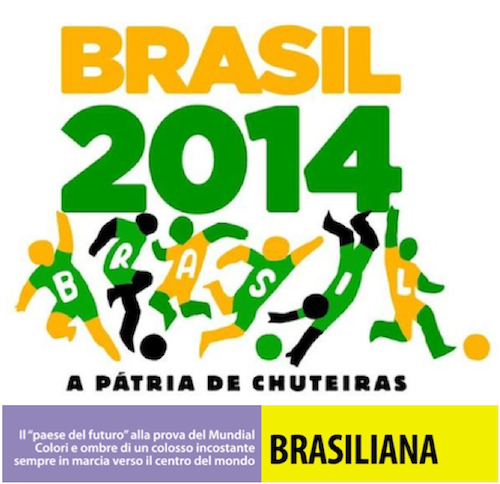 "Aspettando ""Brasiliana"""