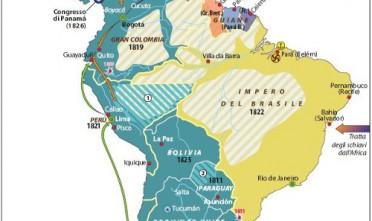 Putin riunisce un'America Latina divisa dal Mondiale