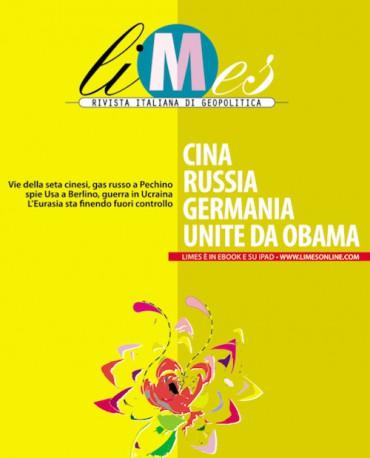 """""""Cina Russia Germania unite da Obama"""", il sommario"""