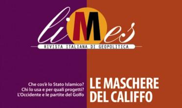 """A Genova, Limes presenta """"Le maschere del califfo"""""""