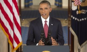 Il discorso di Obama sull'Isis