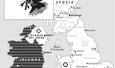 """I problemi di una Scozia indipendente se al referendum vince il """"sì"""""""