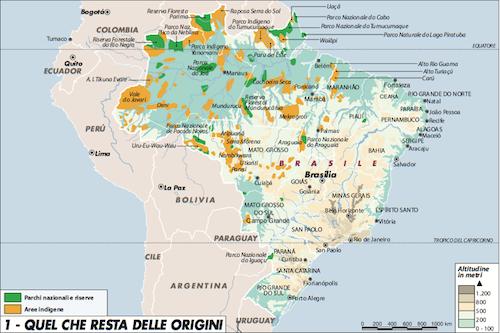 Religiosi, militari e antiabortisti: il Congresso del Brasile svolta a destra