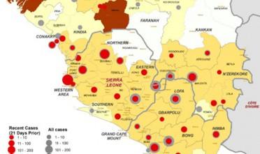 L'epidemia di Ebola e i rischi per la sicurezza