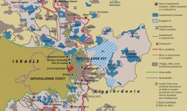 nuovi insediamenti