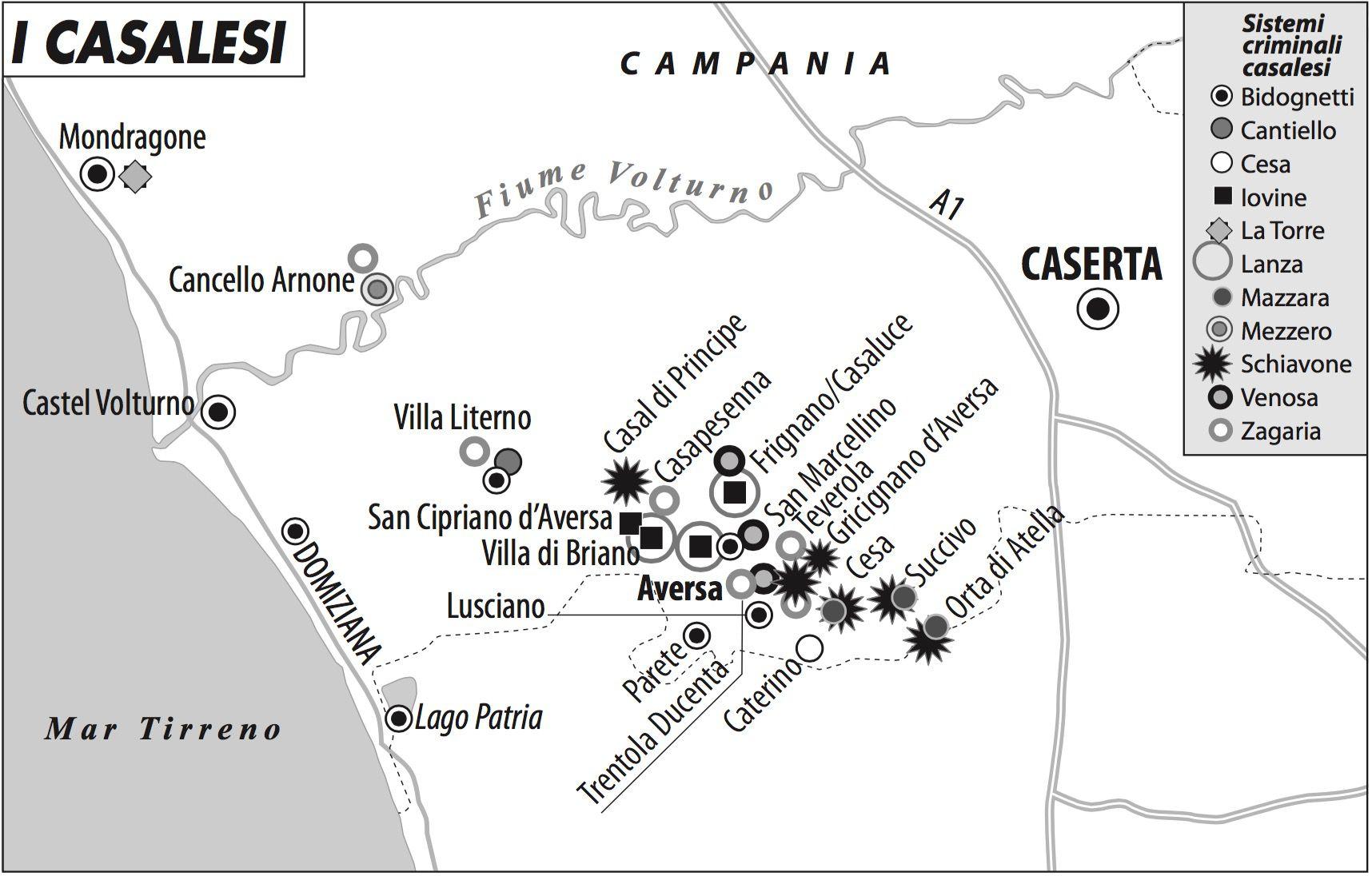 Casalesi