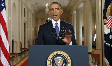 Il discorso di Obama sull'immigrazione