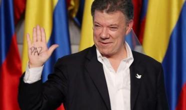 Le Farc e Uribe, i due fronti di Santos in Colombia