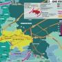La Russia abbandona South Stream e punta sulla Turchia
