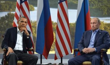 La Russia e l'Occidente: Cento anni (o giorni) di solitudine