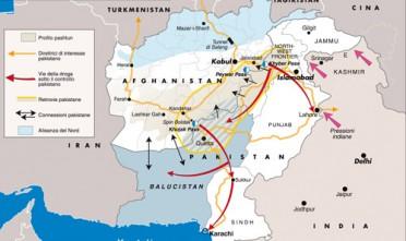 Chi cerca di sfruttare il massacro di Peshawar in Pakistan