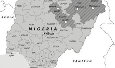 Boko Haram, un piccolo Stato Islamico cresce in Nigeria