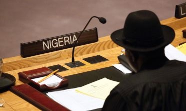69th annual General Assembly of the United Nations