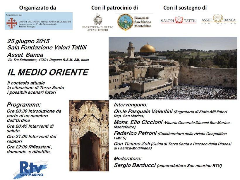 OESSG_Evento 25062015 Il Medio Oriente (orrizzontale)