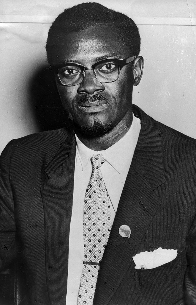Patrice Lumumba, Prime Minister of the Republic of Congo. August 1960. (Photo by: Sovfoto/UIG via Getty Images)