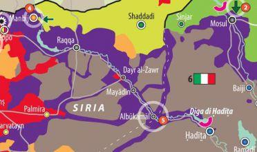 Lo Stato Islamico - giugno 2016