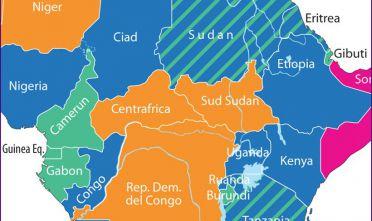 Le NON sovranità africane