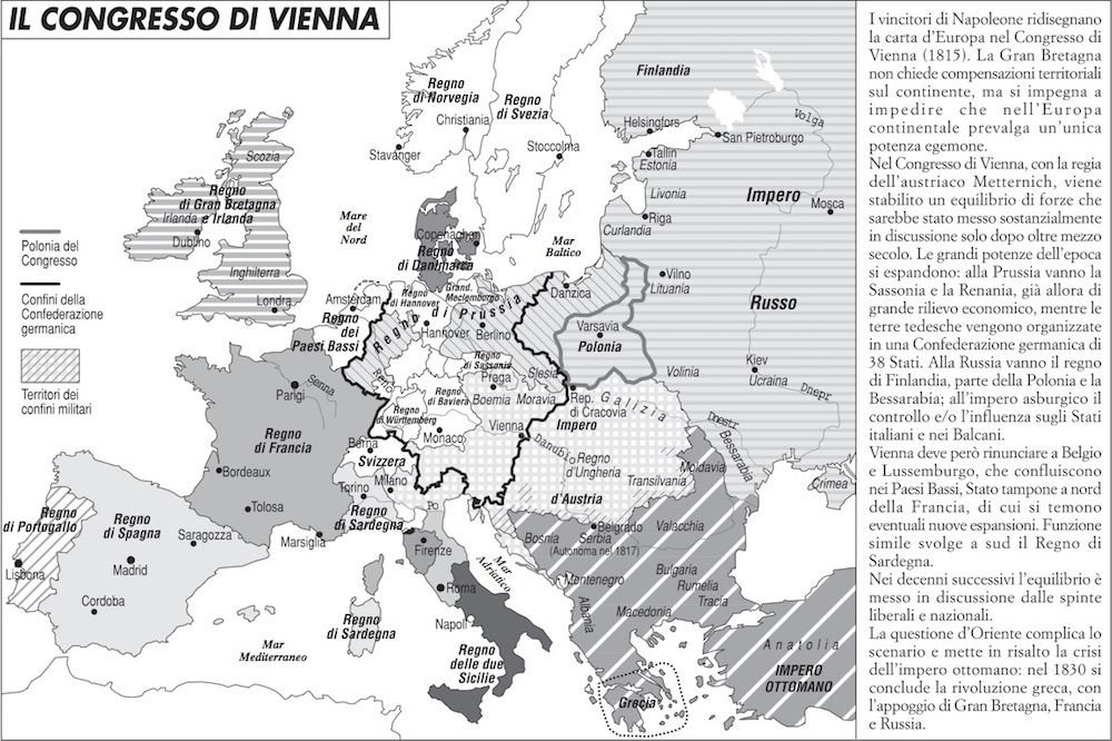Atlante Storico Delleuropa Limes