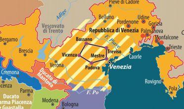 Dettaglio Veneto