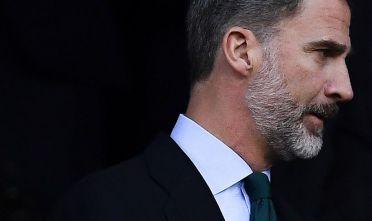 Re Filippo VI di Spagna. Foto di David Ramos/Getty Images.