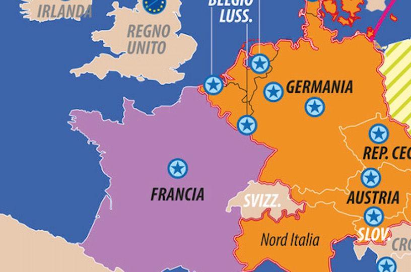 Dettaglio Kerneuropa