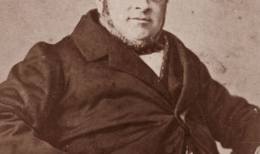 circa 1855:  Italian statesman Count Camillo Benso di Cavour (1810 - 1861). A noble with republican ideas, he published 'Il Risorgimento' in 1847. He entered government in 1850, used the army to unify most of Italy, and made Rome the capital of the reunified country.  (Photo by Mayer & Pierson/Hulton Archive/Getty Images)