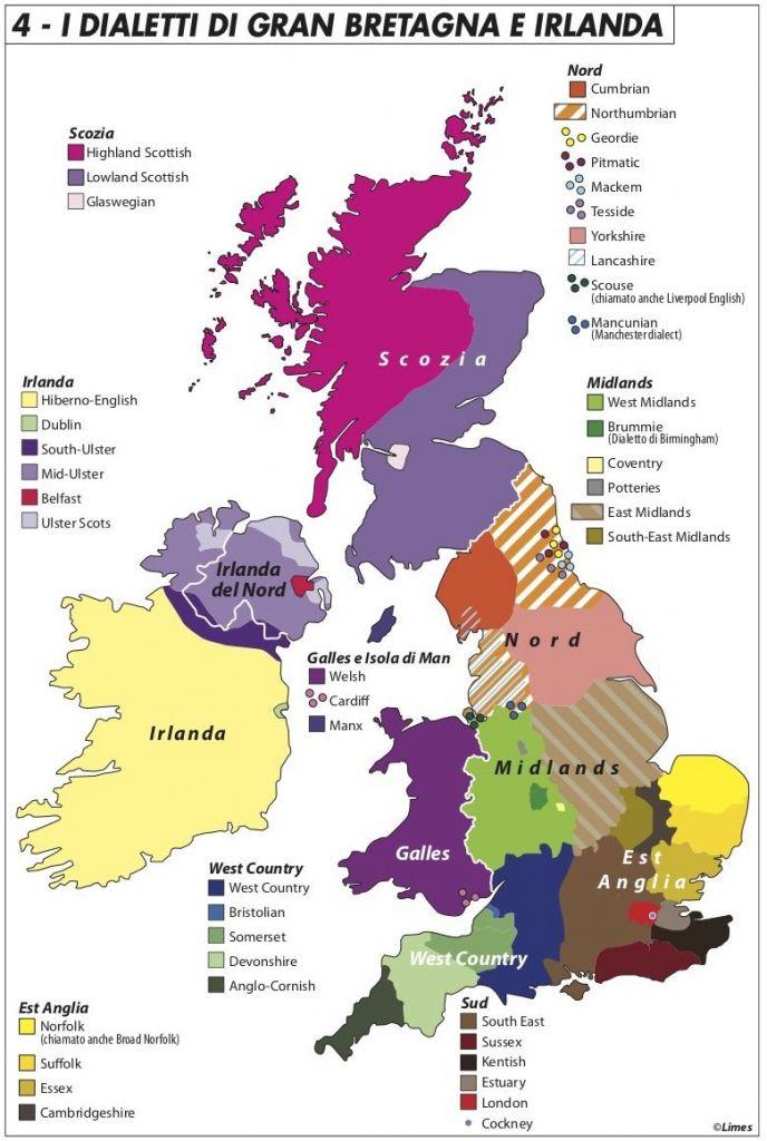 Cartina Politica Regno Unito E Irlanda.Regno Unito Boris Johnson Ha Vinto Ecco Le Sue Sfide Limes