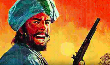 Sandokan, fotogramma preso da Youtube