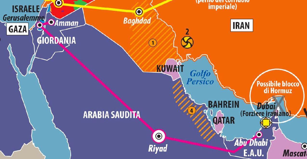 impero_persiano_nemici_dettaglio_israele_arabia_saudita_iran