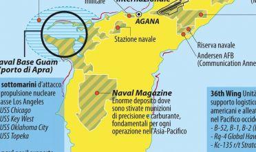Guam dettaglio