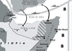 somalia le acque dei pirati 298