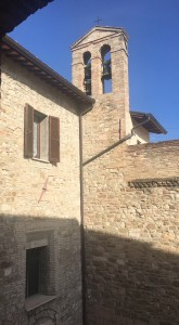 Monastero benedettine di Sant'Anna - Bastia Umbra