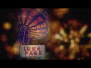 luna park - livia rocchi