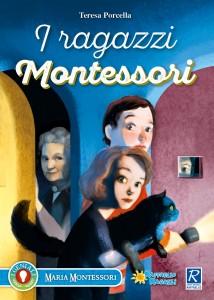 I ragazzi Montessori di Teresa Porcella, Raffaello ragazzi